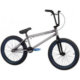 SUBROSA Bicicleta BMX 2021 Tiro L Raw Mat