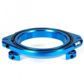 34R Rotor BMX Roto Twister albastru