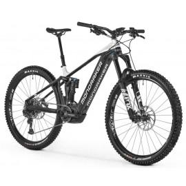 "MONDRAKER Bicicleta electrica Crafty R 29"" Negru/Alb 2021"