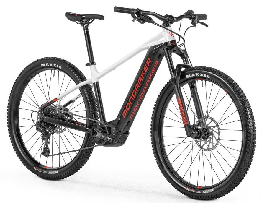 MONDRAKER Bicicleta Prime 29'' Negru/Gri 2020