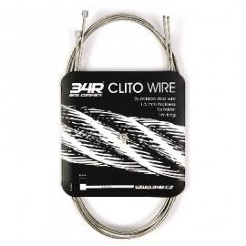 34R Cablu frana Clito 1-5-1000 mm (set 2 buc)