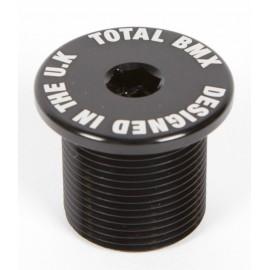 Total BMX Top Cap M25 - Negru