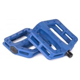 eclat Pedale CENTRIC plastic 9/16 albastru