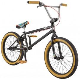 GT BIKES Bicicleta BMX 2021 PERFORMER 21TT - negru