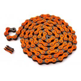 KHE Lant BMX  , portocaliu/negru