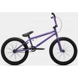 """VERDE Bicicleta BMX 2021 AV 20""""TT - mov mat"""