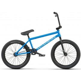 wethepeople Bicicleta BMX 2021 Reason FC 20.75TT RSD albastru mat