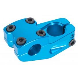 ODYSSEY Pipa Boss V2 Top Load - albastru cyan