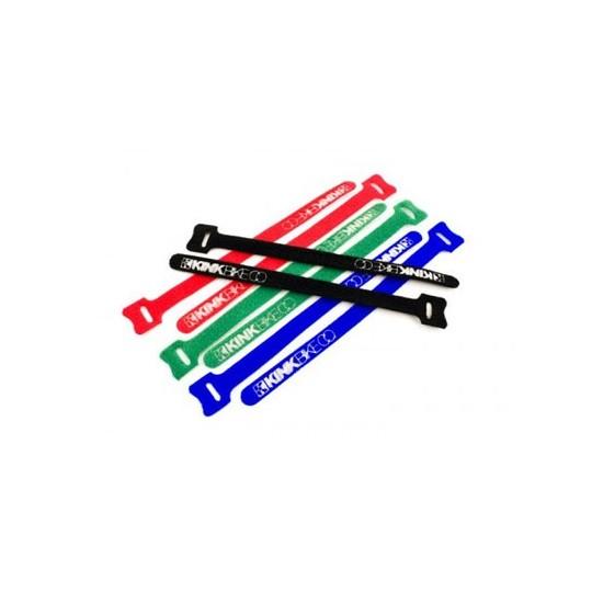 KINK Velcro Strap  negru