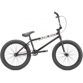 KINK Bicicleta BMX 2022 Launch Negru