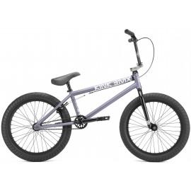 KINK Bicicleta BMX 2022 Launch Gri