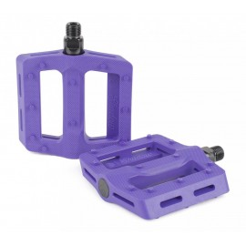 THE SHADOW CONSPIRACY Pedale Surface Plastic  Mov Skeletor