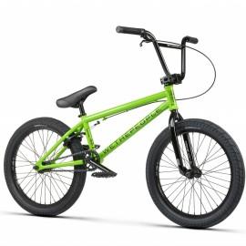 wethepeople Bicicleta BMX 2021 Nova 20.0TT verde
