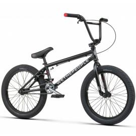 wethepeople Bicicleta BMX 2021 CRS RSD FC 20.25TT negru mat