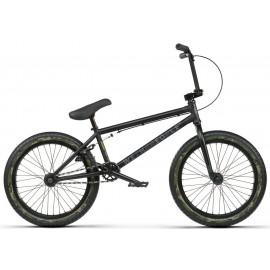 "wethepeople Bicicleta BMX 2021 Arcade 21"" TT negru"