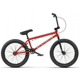 "wethepeople Bicicleta BMX 2021 Arcade 21"" TT rosu"