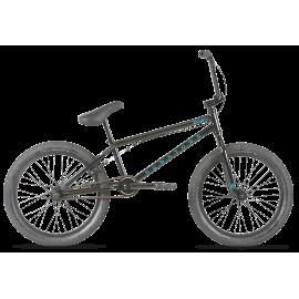 HARO Bicicleta BMX Downtown 20'' 2021 Negru