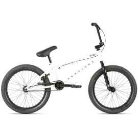 HARO Bicicleta BMX Downtown 20'' 2021 Alb