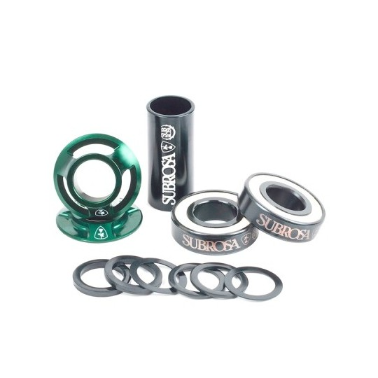 SUBROSA BB Set Bitchin Money Green 22mm