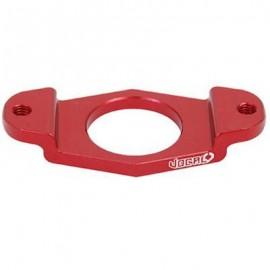 VOCAL Rotor Plate Rise Roșu
