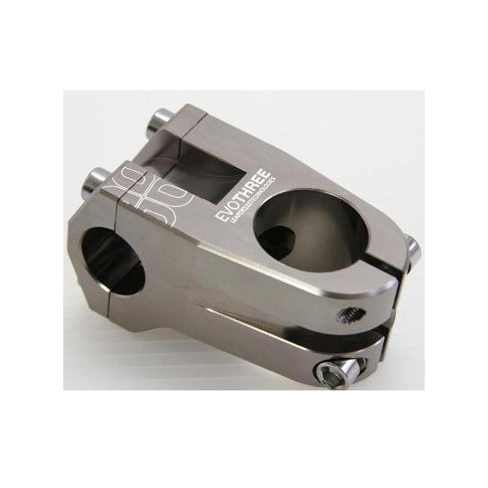 LEAFCYCLES Pipa EVO 3 MTB 22.2mm gri