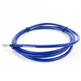 MISSION Cablu frână Capture albastru