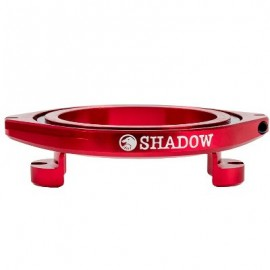 THE SHADOW CONSPIRACY Rotor Sano Rosu