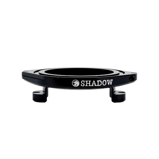 THE SHADOW CONSPIRACY Rotor Sano Negru