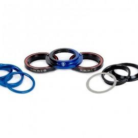 SUBROSA Headset integrat Bitchin Albastru/Negru