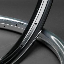eclat Janta TRIPPIN 20 36H straight pin joint negru