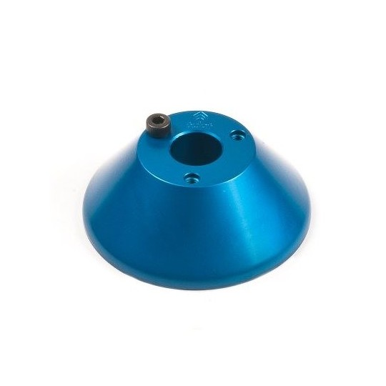 eclat Hub Guard spate PULSE / DYNAMIC aluminiu albastru