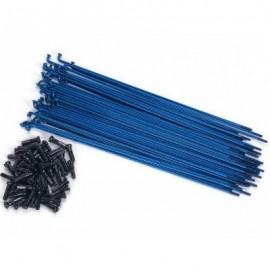 eclat Spite si nipluri DB 186mm albastru