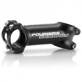 FOURIERS Pipa AL6061-T6 3D forged 80mm 31.8mm
