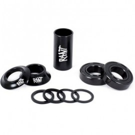 RANT BB Set Mid Bang Ur Negru 19mm