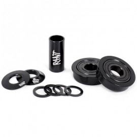 RANT BB Set American Bang Ur Negru 19mm