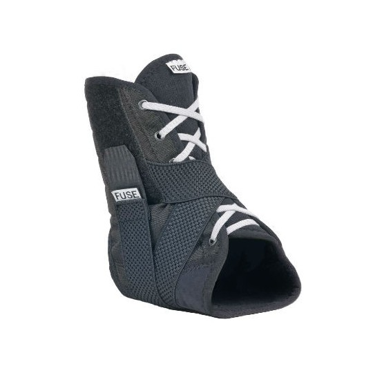 FUSE ALPHA Suport glezne one size fits all