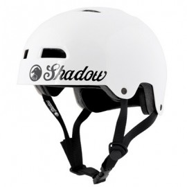 THE SHADOW CONSPIRACY Casca Classic Alb Sm/Md