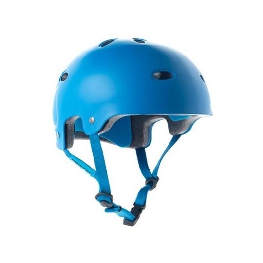 PROTEC Cască B2 Marimea L (58-60cm) albastru
