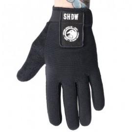 THE SHADOW CONSPIRACY Mănuși SHDW Negru Medium