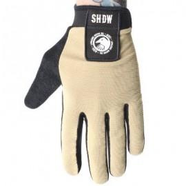 THE SHADOW CONSPIRACY Mănuși SHDW Crem Medium