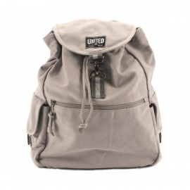 UNITED Rucsac Canvas Gri