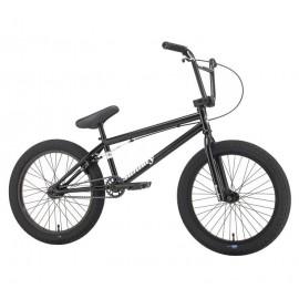 "SUNDAY Bicicleta BMX Blueprint 20"" 2018 20"" TT negru"
