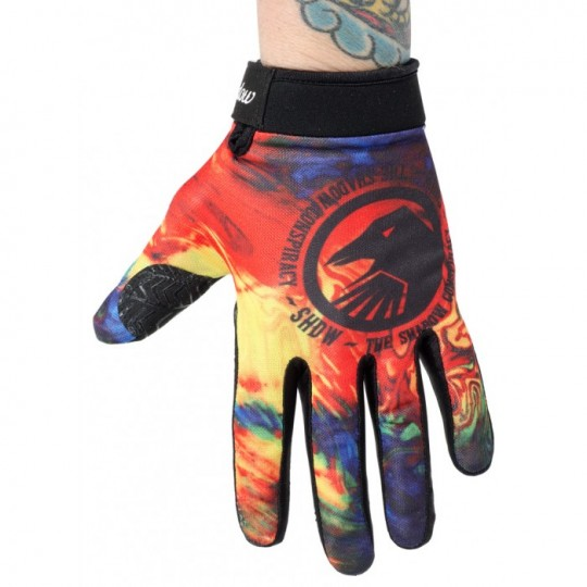 THE SHADOW CONSPIRACY Manusi Conspire Tye Die