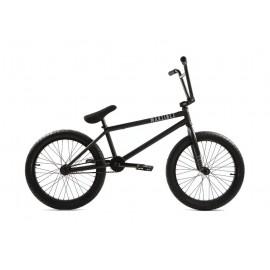 UNITED Bicicleta BMX 2018 Martinez FC 21 Negru Mat