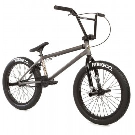 FIT Bicicleta BMX 2018 STR 20 TT Raw
