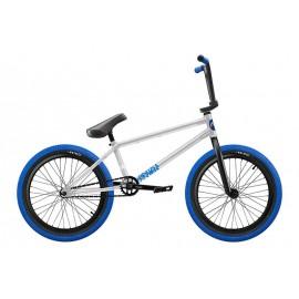 STRANGER Bicicleta BMX 2018 Level 20.75 gri-albastru