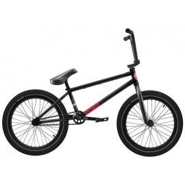 STRANGER Bicicleta BMX 2018 Level 20.75 negru mat
