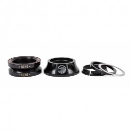 THE SHADOW CONSPIRACY Stacked Headset negru