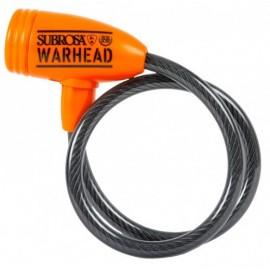 SUBROSA Lacat Warhead
