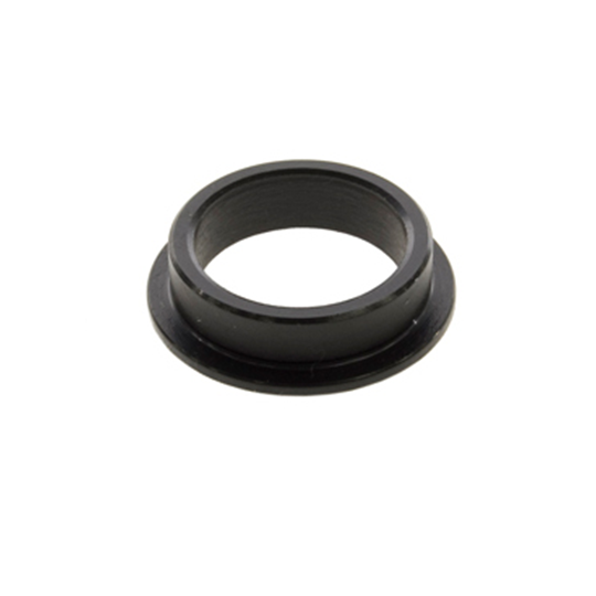 MISSION Adaptor pt foaie angrenaj, pt ax de 19mm, negru